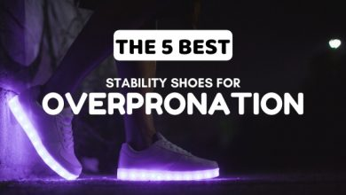 Photo of The 5 Best Stability Shoes for Overpronation in 2020
