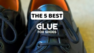 Photo of The 5 Best Glue For Shoes In 2020