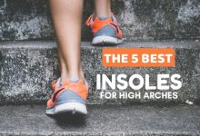 Photo of The 5 Best Insoles For High Arches in 2020
