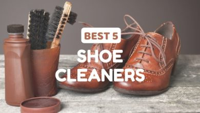 Photo of Best 5 Shoe Cleaners of 2020