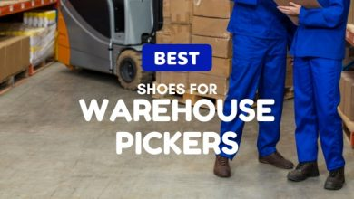 Photo of Best Shoes for Warehouse Pickers: 5 Definitive Picks!