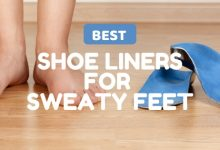 Photo of Best Shoe Liners for Sweaty Feet in 2020