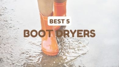 Photo of Best 5 Boot Dryers of 2020