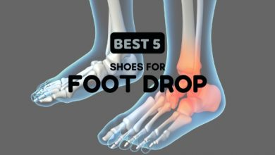 Photo of Best 5 Shoes for Foot Drop to Buy in 2020