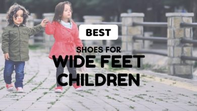 Photo of Best Shoes for Wide Feet Children: 2020 Decisive Review!