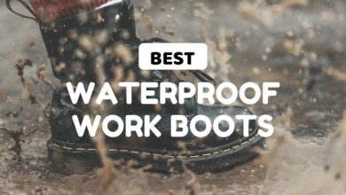 Photo of Best Waterproof Work Boots that keep away your Rainy Weather Blues