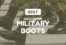 Photo of Best Insoles for Military Boots: Stay Comfortable, Stay Strong!