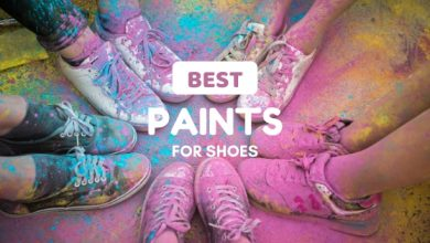 Photo of Best Paints for Shoes: Let the Creativity Shoe!