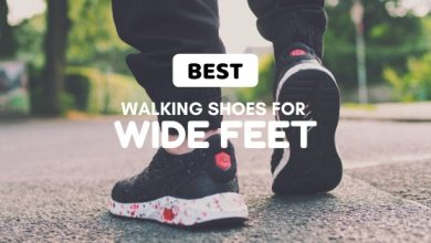 Photo of Best Walking Shoes for Wide Feet in 2020