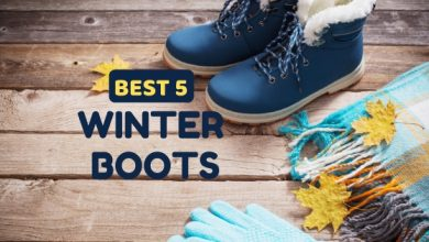 Photo of Best 5 Winter Boots: Stay Warm