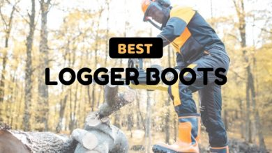 Photo of Best Logger Boots in 2020: Work Conveniently!