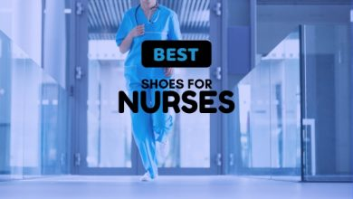 Photo of Best Shoes for Nurses in 2020: for Extreme Comfort!