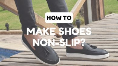 Photo of How to Make Shoes Non-Slip Easily at Home?
