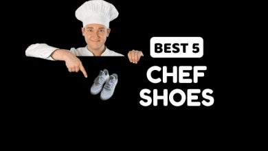 Photo of Best 5 Chef Shoes Reviewed for 2020