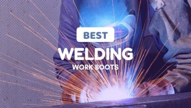 Photo of Best Welding Work Boots: 2020 Conclusive Review!