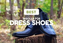 Photo of Best Dress Shoe Insoles: No More Discomfort!