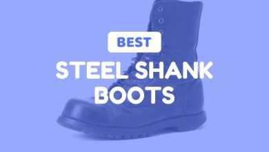 Photo of Best Steel Shank Boots Recommended in 2020!