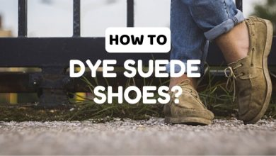 Photo of How to Dye Suede Shoes: A Quick Guide!