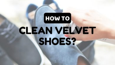 Photo of How to Clean Velvet Shoes: 3 Time Saving Steps