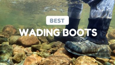 Photo of Best Wading Boots Reviewed in 2020: Get the Desired Grip