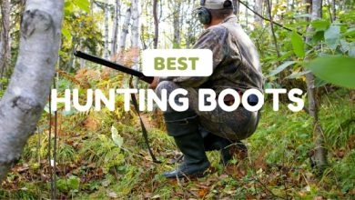 Photo of Best Hunting Boots Reviewed In 2020: Hunt without Hurt