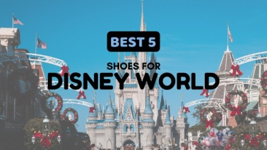 Photo of Best 5 Shoes For Disney World in 2020: Choose your Comfort Companion