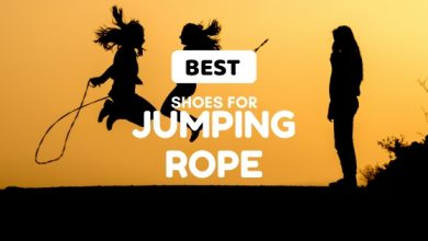 Photo of Best 5 Shoes For Jumping Rope To Buy In 2020: Jump High!
