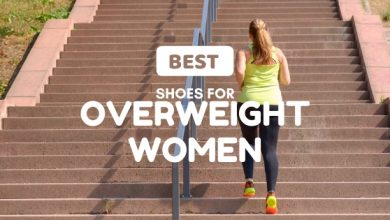 Photo of Best Shoes suitable for Over Weight Women in 2020