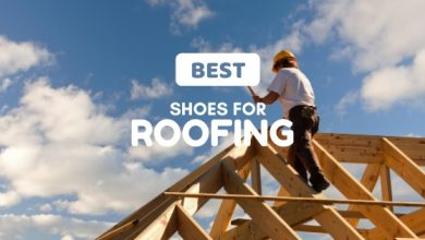 Photo of Best Shoes for Roofing to Purchase in 2020: For Secure Roofing