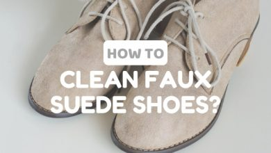 Photo of How to Clean Faux Suede Shoes: For Your Ease!