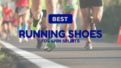 Photo of Best Running Shoes For Shin Splints To Buy In 2020