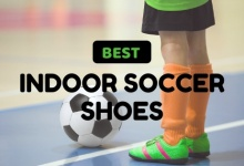 Photo of Best Indoor Soccer Shoes To Buy In 2020: For Soccer Lovers On The Go