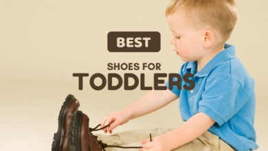 Photo of Best Shoes for Toddlers to Buy in 2020: 5 Perfect Picks for your Little Ones