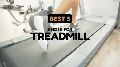 Photo of Best Shoes for Treadmill: 5 Lightweight Picks for 2020