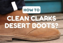 Photo of How to Clean Clarks Desert Boots: Effective Tips for Elegant Boots