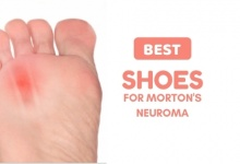 Photo of Best Shoes For Morton's Neuroma To Buy In 2020: For Extreme Relief