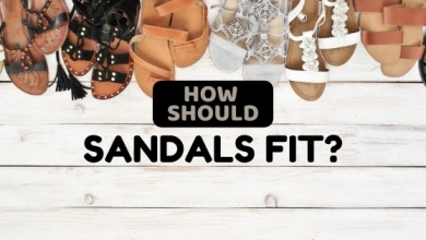 Photo of How Should Sandals Fit: For Perfect Fitting of Your Beautiful Sandals