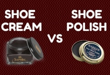 Photo of Shoe Cream vs Shoe Polish: Which One to Opt?