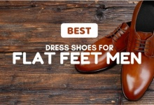 Photo of Best Dress Shoes for Flat Feet Men Reviewed In 2020