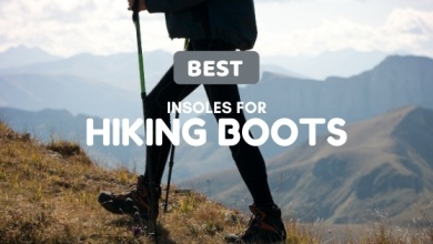 Photo of Best Insoles For Hiking Boots To Buy In 2020