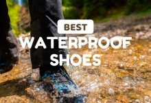 Photo of Best Waterproof Shoes To Wear In 2020