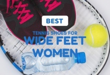 Photo of Best Tennis Shoes Recommended For Wide Feet Women In 2020