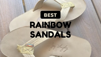 Photo of Best 5 Rainbow Sandals To Have In 2020: The Definitive Picks For Women